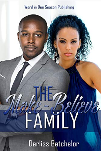 Search : The Make-Believe Family