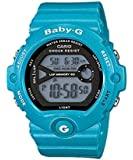 Casio Baby-G Reloj Digital para Mujer con Correa de Resina – BG-6903