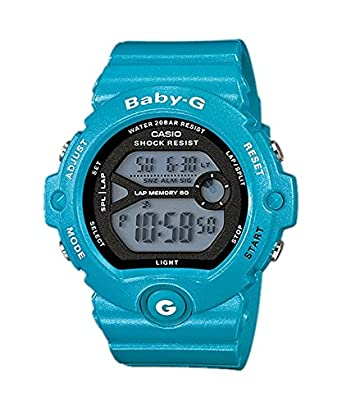 Watch Casio Baby-g Bg-6903-2er Women´s Black