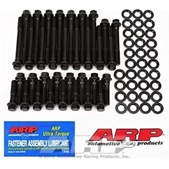 Ford 351C 351M 400 ARP 154-3604 Performance Cylinder Head Bolt Washer Kit Bolts