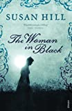 The Woman in Black by Susan Hill front cover