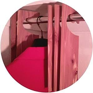 AROMATIX Cedar Hang Ups (10, 12,31/2,1/4)