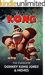 Donkey Kong: The Funniest Donkey Kong...
