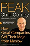 Peak: How Great Companies Get Their Mojo from Maslow (J–B US non–Franchise Leadership)