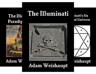 The Illuminati (The Illuminati Series Book 1) - Kindle