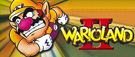 Wario Land II  - 3DS [Digital Code]