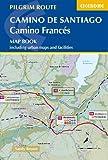 Camino de Santiago - Camino Frances: Map book