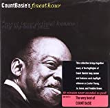 : Count Basie's Finest Hour