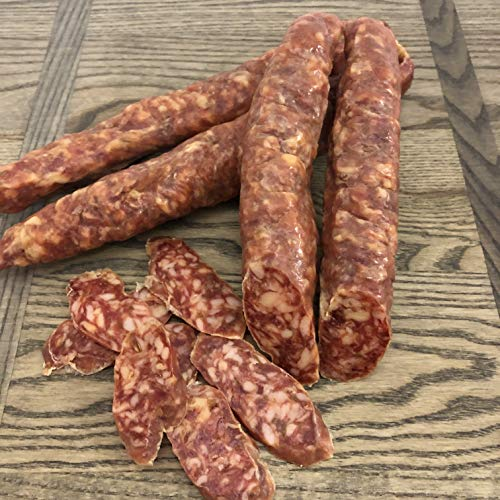 Dry Cured Sausage, All Natural, Nitrate Free Salami ()