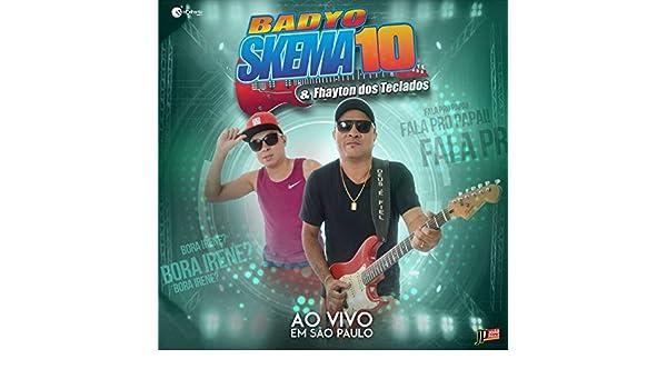 Até o Chão (Ao Vivo) by Badyo Skema 10 & Fhayton dos Teclados on Amazon Music - Amazon.com