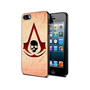 Ac09 Silicone Cover Case Samsung Note 3 Assassin's Creed 4 Game