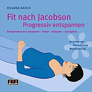 Fit nach Jacobson Hörbuch