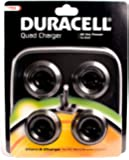 PlayStation 3 - Duracell Move Dual Charger