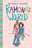 Ramona's World, Beverly Cleary, 0688168167