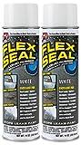 Flex Seal Spray Rubber Sealant
