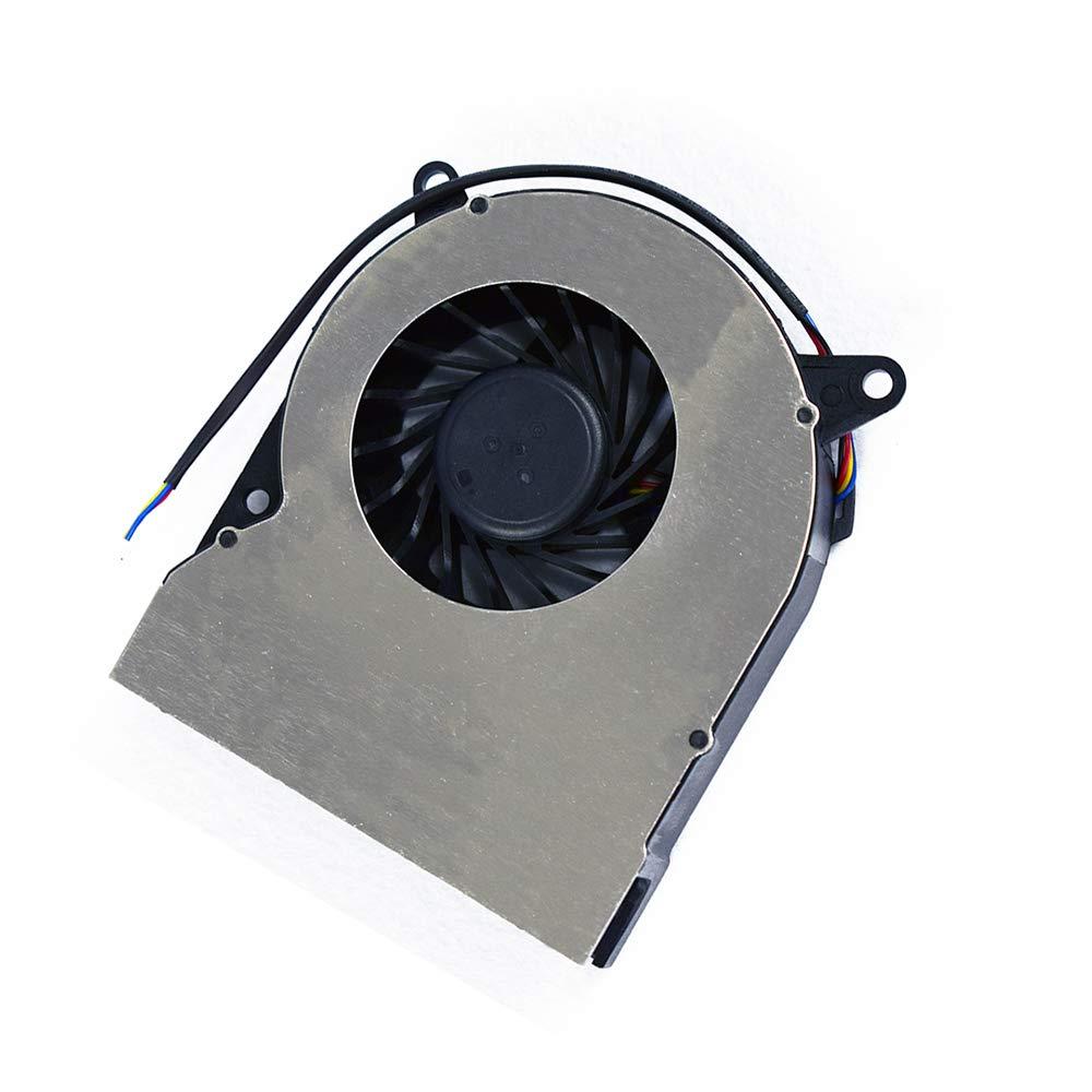 Cooler Para Hp Touchsmart 600-1150a 1150qd 1152 1155 1160ch Series 603324-001 Dfs601605hb0t