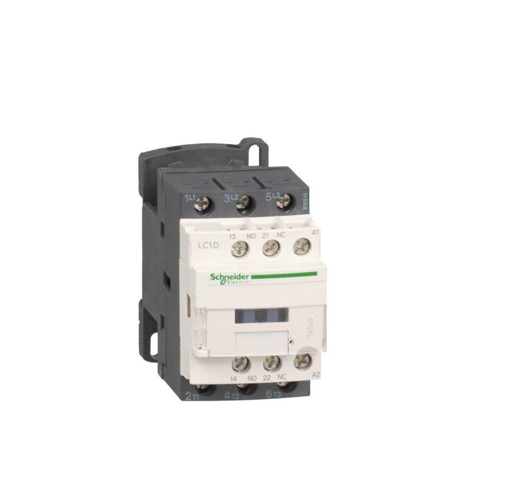 Schneider Electric STYKAC LC1D18B7 24VAC