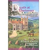[(Death at Dartmoor)] [by: Robin Paige]