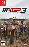 MXGP 3: The Official Motocross Videogame – Nintendo Switch