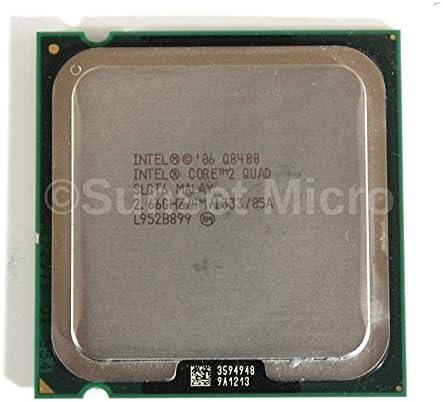 Intel Q8400 Slgt6 266ghz 775 1333mhz Core2 Quad Cpu Tray