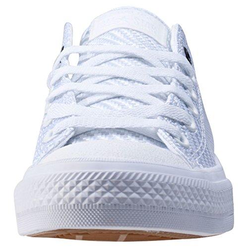 Converse Sneaker Weiß Low Ii Herren Star All Taylor Chuck H0qSrH