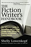 The Fiction Writer's Handbook, Lowenkopf, Shelly, 0983632944