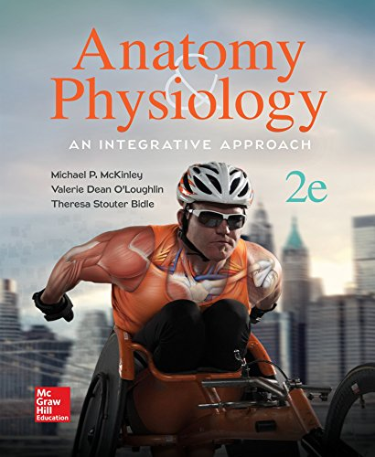 Anatomy & Physiology: An Integrative Approach (9780078024283)