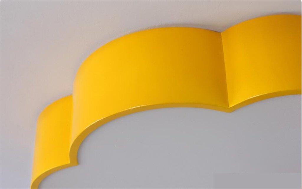 Plafoniera Cameretta Ragazzi : Fandbo@ creativo led nube plafoniera per ragazzi camera da letto