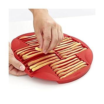 Lekue silicona Pan Stick sartén - Horno & Microondas Cocina ...