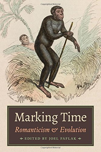 Marking Time: Romanticism and Evolution