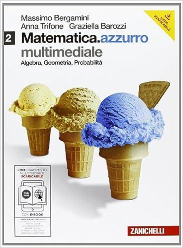 Matematica.azzurro 2