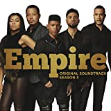 Empire: Original Soundtrack, Season 3