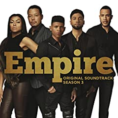 Empire Cast, Jussie Smollett Need Freedom cover