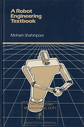 A Robot Engineering Textbook