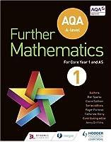 AQA A Level Further Mathematics Core Year 1