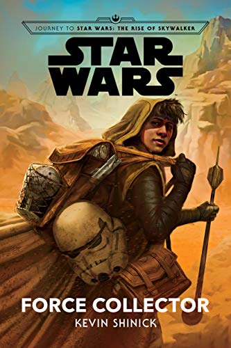 - Journey to Star Wars: The Rise of Skywalker: Force Collector