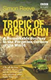 Tropic of Capricorn, Simon Reeve, 1846073863