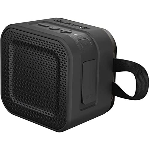 LD Skullcandy Barricade Mini Bluetooth Speakers Black