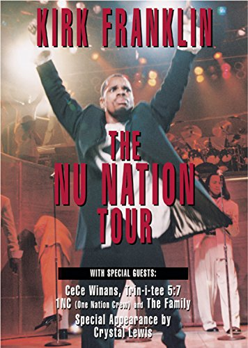The Nu Nation Tour by Sony