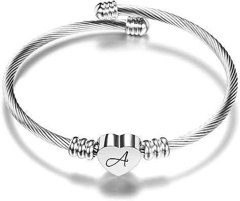bracelet femme personnalisable