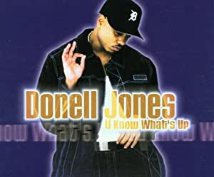 Donell Jones U Know What's Up