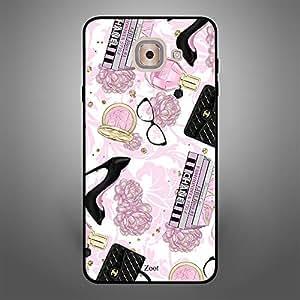 Samsung Galaxy J7 Max Fashion Style
