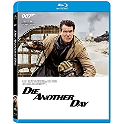 Die Another Day Blu-ray