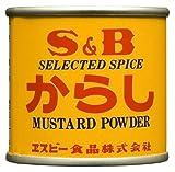 S & B mustard 20gX10 pieces
