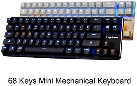 Mechanical Keyboard Gaming Keyboard GATERON Clear Switch ...