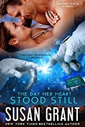 The Day Her Heart Stood Still