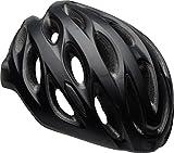 Bell Draft Helmet - Matte Black Repose