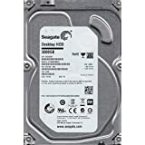 ST3000DM001, ZA5, TK, PN 1ER166-302, FW CC26, Seagate 3TB SATA 3.5 Hard Drive