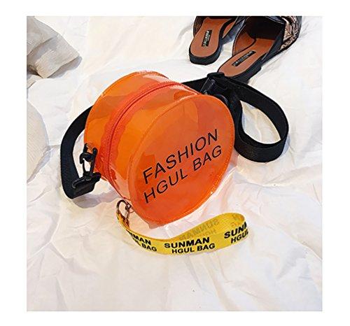 Bolso para al mujer Naranja hombro ViewHuge F7a4qwAA