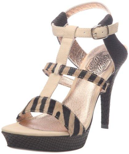 Kesslord Women's Sandals Beige - Beige (Beige) OcWdSmbSm